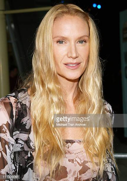 Kelly Lynch during Columbia Pictures and CHANEL Present a Special Screening of Marie Antoinette at ArcLight in Hollywood California United States