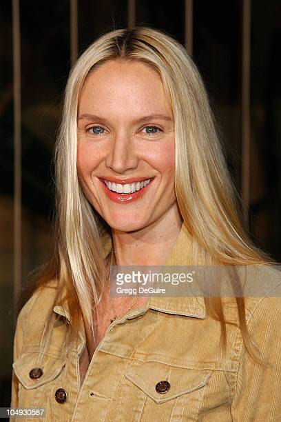 Kelly Lynch during CQ Premiere Los Angeles at Egyptian Theatre in Hollywood California United States