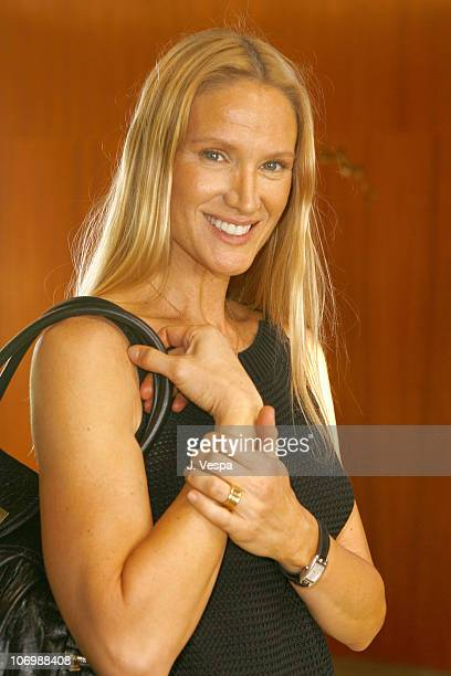 Kelly Lynch during Kelly Lynch and Lisa Love Host a Lunch in Honor of James Ferragamo at Private Home in Los Angeles California United States
