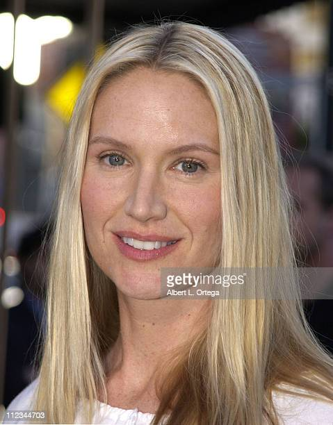 Kelly Lynch during The Salton Sea World Premiere at The Egyptian Theater in Hollywood California United States