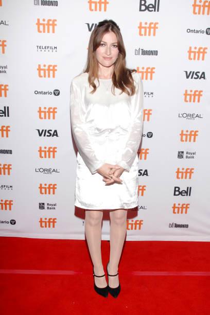 "CAN: 2019 Toronto International Film Festival - ""Dirt Music"" Premiere"