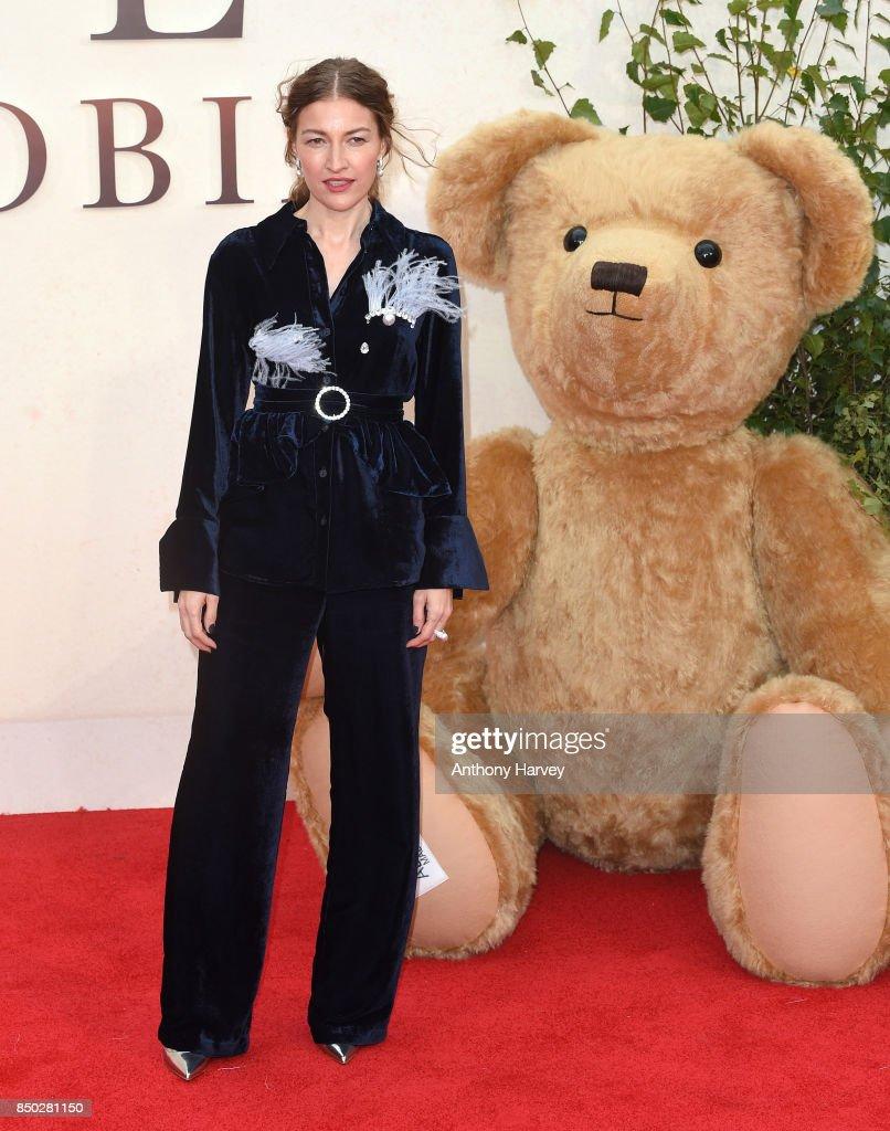 'Goodbye Christopher Robin' World Premiere - Red Carpet Arrivals