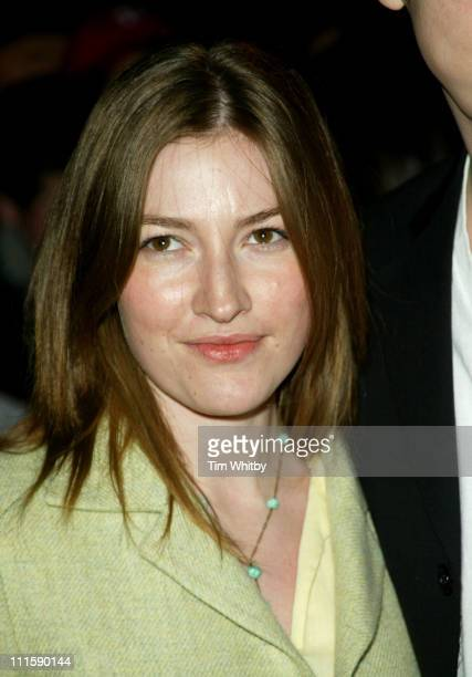 Kelly MacDonald during Sony Ericsson Empire Film Awards Outside Arrivals at Guildhall in London Great Britain
