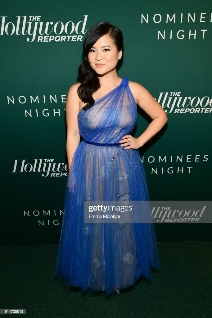 The Hollywood Reporter 6th Annual Nominees Night - Red Carpet