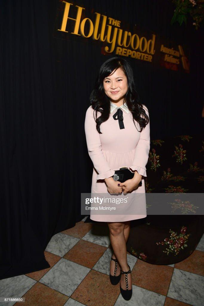 The Hollywood Reporter's Next Gen 2017 Celebration At Poppy