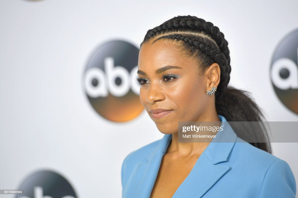 2017 Summer TCA Tour - Disney ABC Television Group - Arrivals : News Photo