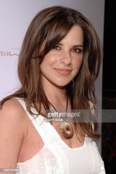 Kelly Monaco during Maxim 100th Issue Weekend Poker Tournament in Las Vegas Nevada United States