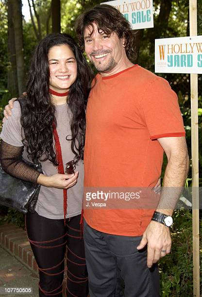 Kelly Moneymaker and Peter Reckell of Days of Our Lives