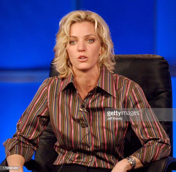 Kelly O'Donnell during 2006 TCA HBO Networks - Presentation at Ritz Carlton Hotel, Pavilion Room in Pasadena, California, United States.