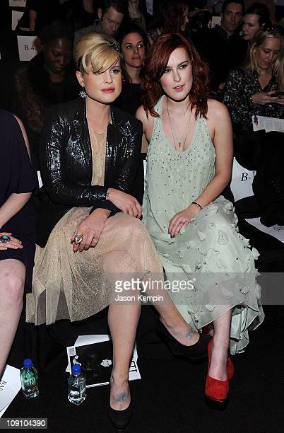 Kelly Osbourne Nude Stock Photos And Pictures  Getty Images-9736
