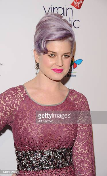 Kelly Osbourne attends Britweek 2012 Gala Hosted By Piers Morgan Benefiting Children's Hospital Los Angeles at the Beverly Wilshire Four Seasons...
