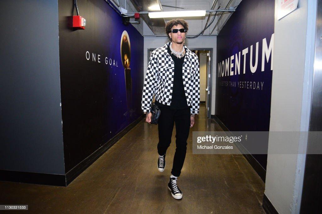 Utah Jazz v Phoenix Suns : News Photo