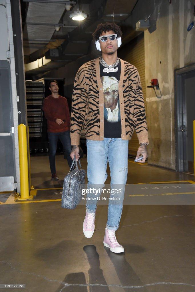 Phoenix Suns v Los Angeles Lakers : News Photo