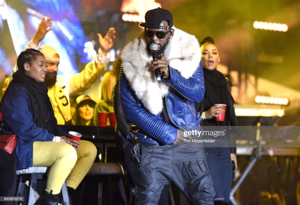 Soulquarius 2017 : News Photo