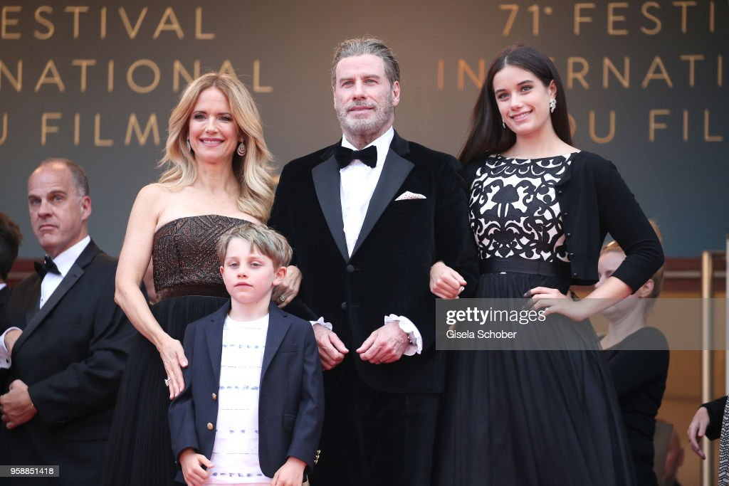 """""""Solo: A Star Wars Story"""" Red Carpet Arrivals - The 71st Annual Cannes Film Festival : Nachrichtenfoto"""
