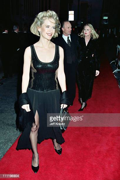 Kelly Preston during 1994 Cable Ace Awards in Los Angeles California United States