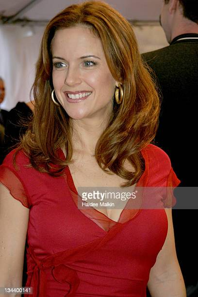 Kelly Preston during 2004 Toronto International Film Festival 'Return To Sender' Premiere at Roy Thompson Hall in Toronto Ontario Canada