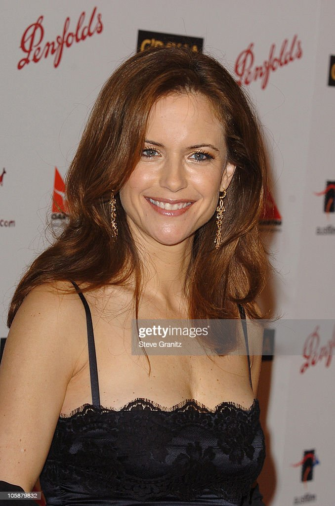 G'Day LA: Australia Week 2006 - Penfolds Icon Gala Dinner - Arrivals