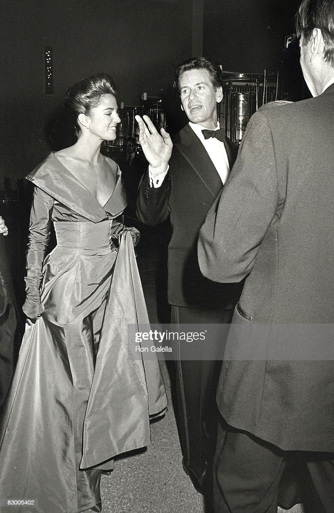 """Council of Fashion Designers of America Costume Exhibtion  - """"Dinner With Diane Vreeland"""" : News Photo"""