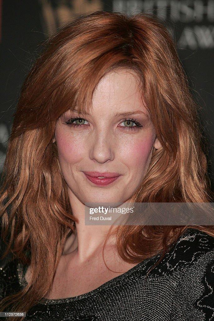 The Orange British Academy Film Awards 2008 - Nominations