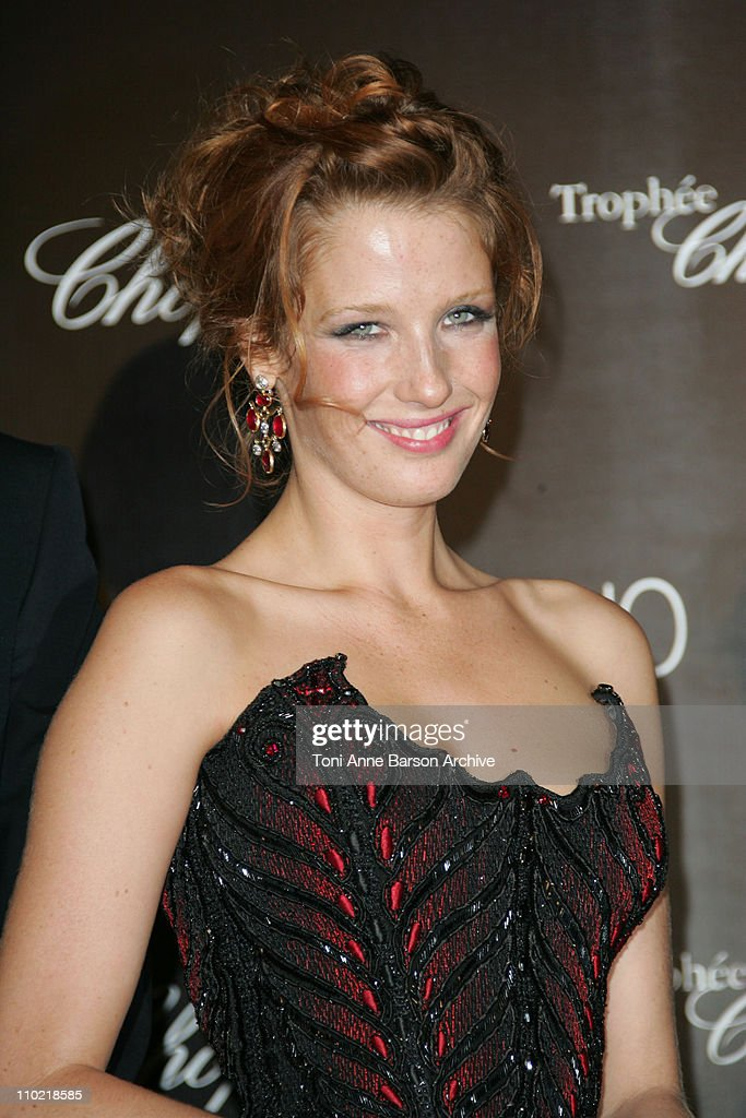2005 Cannes Film Festival - Chopard Trophy Awards Photocall