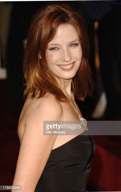 Kelly Reilly during Pre-BAFTA Party: The London Party - February 18, 2006 at Spencer House in London, Great Britain.