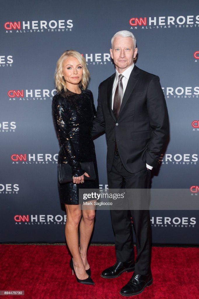 11th Annual CNN Heroes: An All-Star Tribute