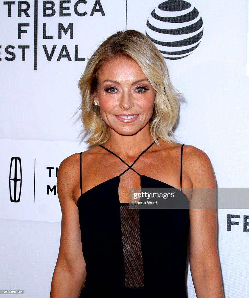 """All We Had"" Premiere - 2016 Tribeca Film Festival : News Photo"