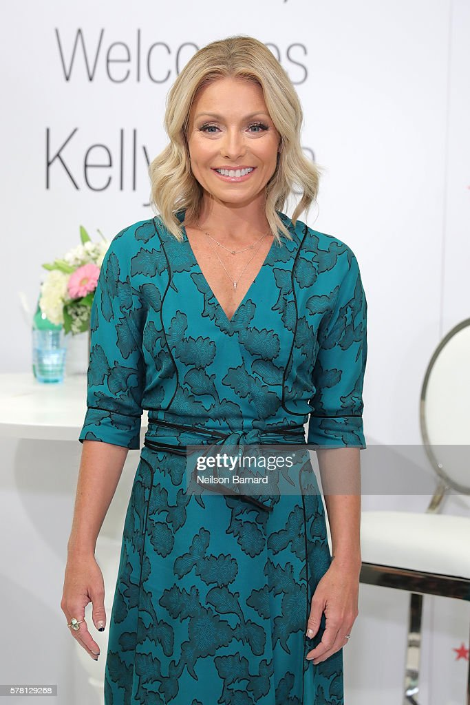 Kelly Ripa Home Collection For Macy's Launch