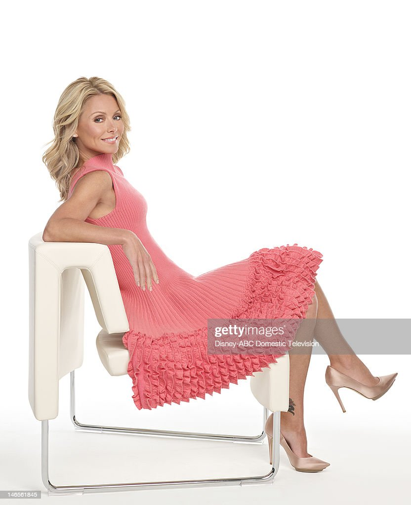 KELLY - Kelly Ripa is the host of the popular syndicated morning talk show LIVE WITH KELLY, airing in more than 200 markets across the country and distributed by Disney-ABC Domestic Television.