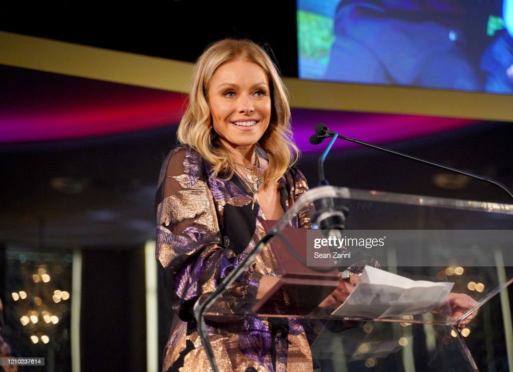 Guild Hall Academy Of The Arts Achievement Awards 2020 : News Photo