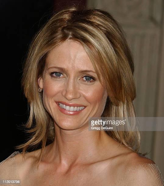 Kelly Rowan during 2004 Fox AllStar Party at 20th Century Fox Studios in Los Angeles California United States