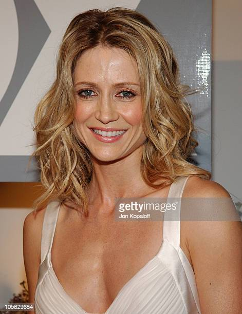 Kelly Rowan during 2005 Fox's White Hot Winter at Meson G Restaurant in Hollywood California United States