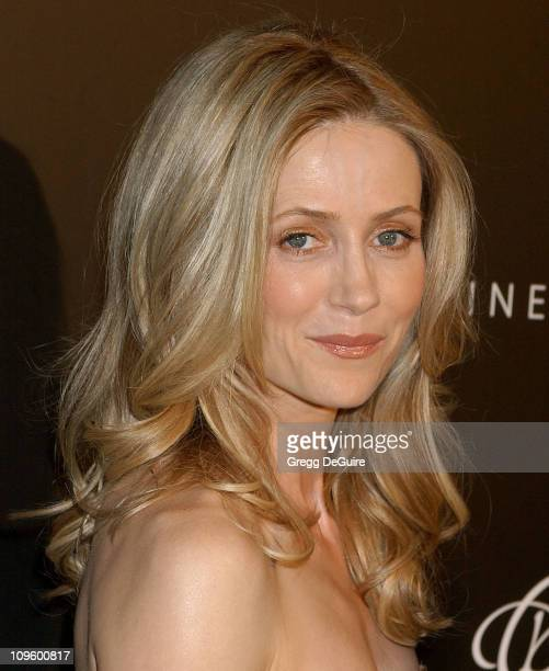 Kelly Rowan during 8th Annual Costume Designers Guild Awards Gala Arrivals at Beverly Hilton Hotel in Beverly Hills California United States