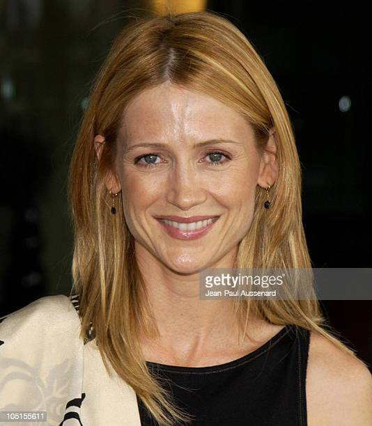 Kelly Rowan during Television Critics Association FOX Arrivals Day One at Renissance Hotel in Hollywood California United States