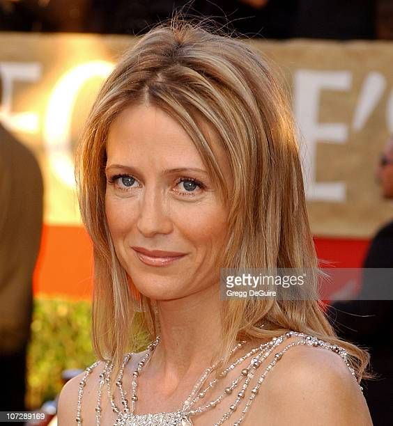 Kelly Rowan during The 30th Annual People's Choice Awards Arrivals at Pasadena Civic Auditorium in Pasadena California United States
