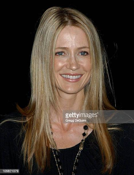 Kelly Rowan during The Last Kiss Los Angeles Premiere Arrivals at Directors Guild of America in Hollywood California United States