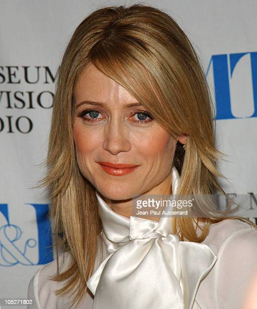 Kelly Rowan during The OC at The 21st Annual William SPaley Television Festival at Directors Guild of America in Los Angeles California United States