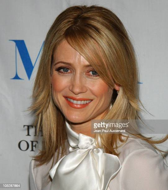 """Kelly Rowan during """"The O.C."""" at The 21st Annual William S.Paley Television Festival at Directors Guild of America in Los Angeles, California, United..."""