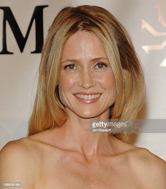 Kelly Rowan during Women in Film Presents Fusion The 2005 Crystal Lucy Awards An Evening Celebrating Partnership at The Beverly Hilton in Los Angeles...