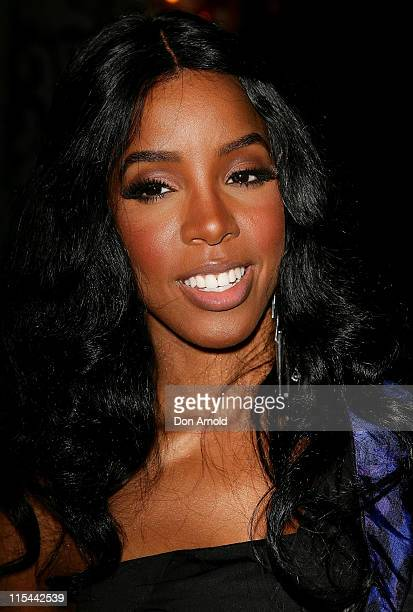 Kelly Rowland attends a media call ahead of Saturday's Mardi Gras Party at Kit & Kaboodle on March 4, 2010 in Sydney, Australia.