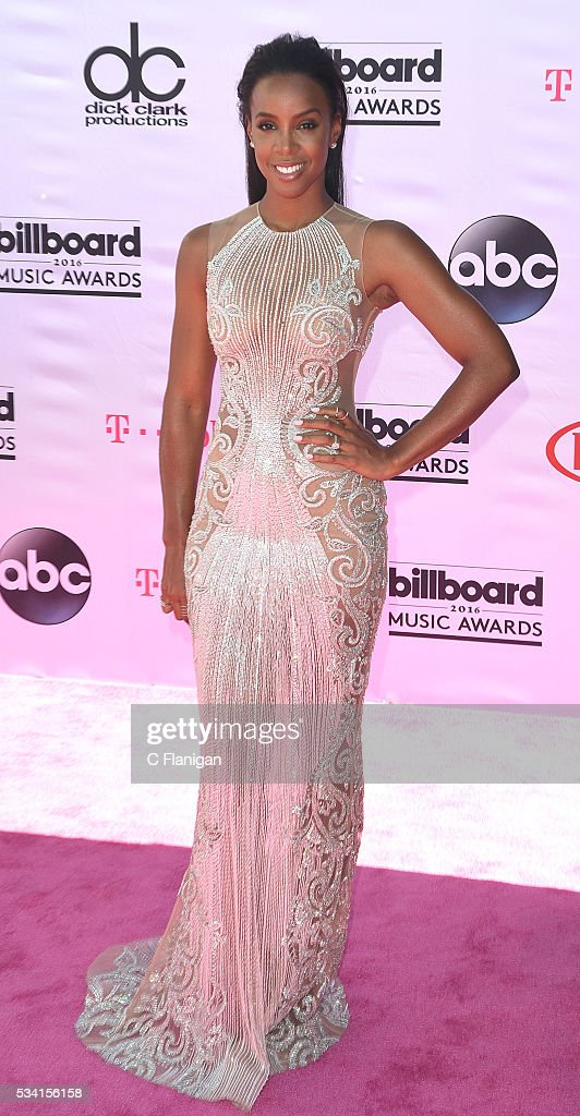 2016 Billboard Music Awards - Arrivals : News Photo
