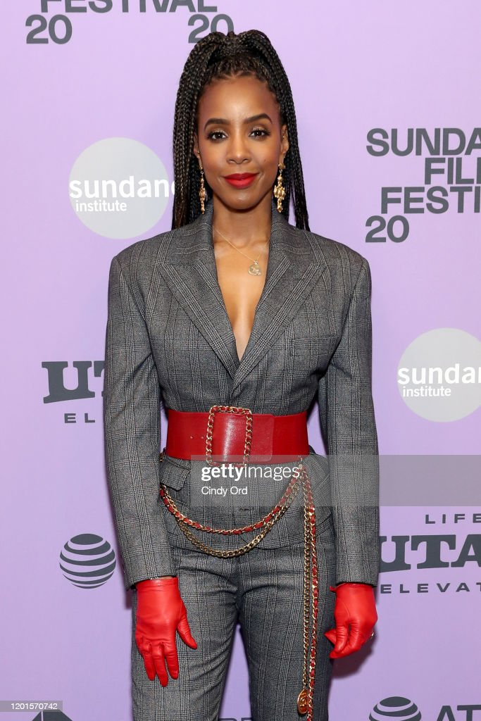 "2020 Sundance Film Festival - ""Bad Hair"" Premiere : News Photo"