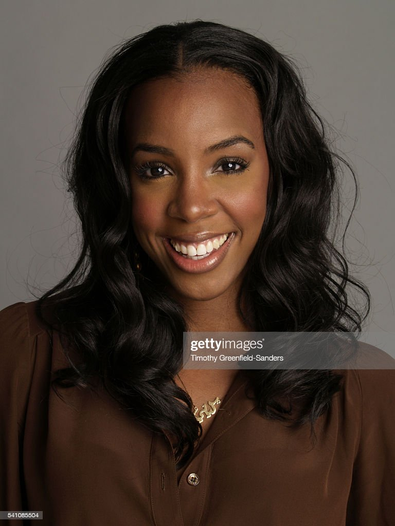 Kelly Rowland : News Photo