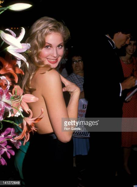 Kelly Rutherford at the 16th Annual Daytime Emmy Awards WaldorfAstoria Hotel New York City
