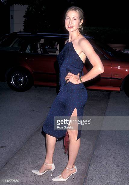 Kelly Rutherford at the 26th Annual Saturn Awards Park Hyatt Hotel Century City