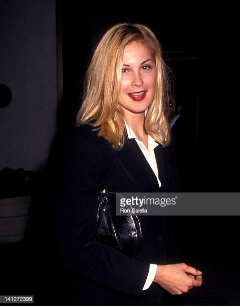 Kelly Rutherford at the ABC Affiliates Party Century Plaza Hotel Los Angeles