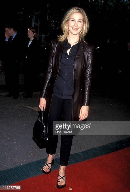 Kelly Rutherford at the FOX Television Unveils Its 19981999 Primetime Schedule Tavern on the Green New York City