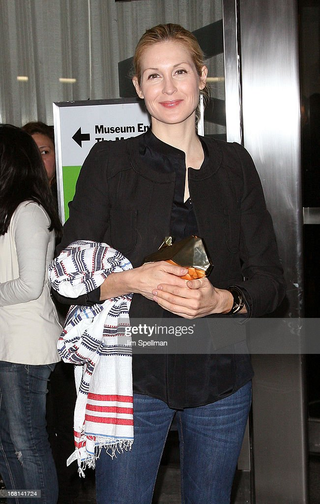 Kelly Rutherford attends 'The Great Gatsby' Special Screening at Museum of Modern Art on May 5, 2013 in New York City.