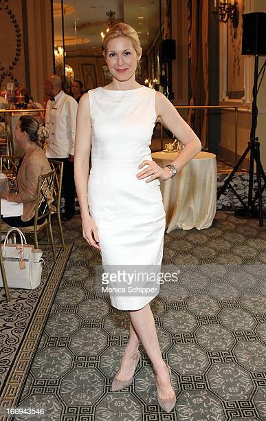 Kelly Rutherford attends The New York Society For The Prevention Of Cruelty To Children's 2013 Spring Luncheon at The Pierre Hotel on April 18 2013...